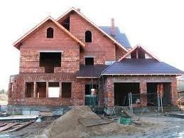 Картинка: Зупинка будівництва будинку