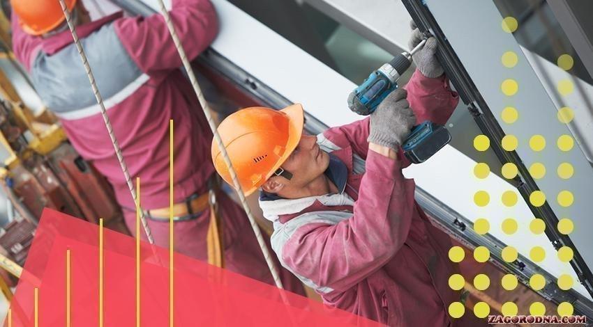 За 8 месяцев рост стоимости строительных материалов составил в среднем 5-6%