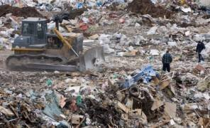 На реконструкцию свалки в Подгорцах потратят 200 миллионов гривен