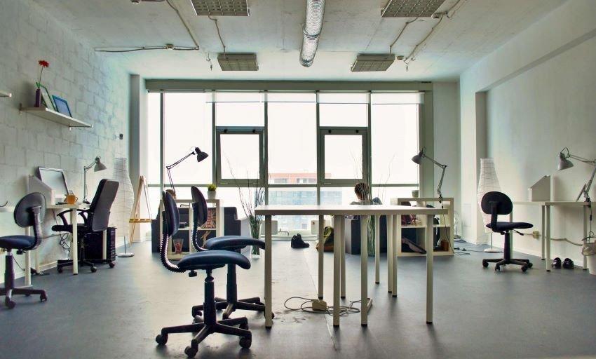 Картинка: синергія торгових площ із офісними