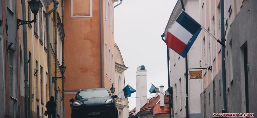 Объём продаж недвижимости в Таллинне увеличился более чем на 19% Картинка