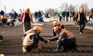 Картинка: темпи будівництва метро і розв'язок