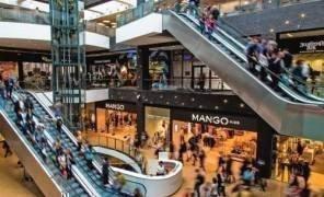 Качественных торговых площадей на рынке Киева становится все меньше и арендные ставки растут