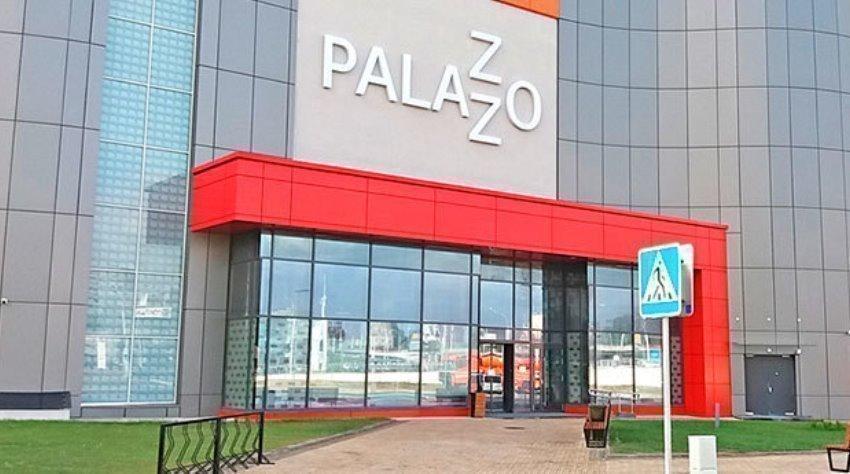 У Мінську відкрився найбільший ТРЦ Білорусі Palazzo
