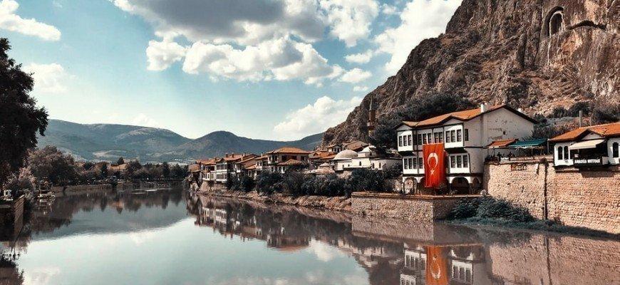 Картинка: У Туреччині підскочив попит на приватні будинки