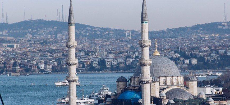 Картинка: Инфляция в Турции выросла