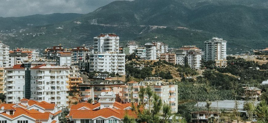 Картинка: В Турции взлетели цены на краткосрочную аренду
