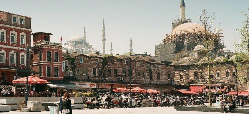 Картинка: Продажи жилья в Турции подскочили