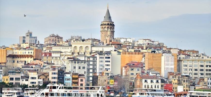 Картинки: Продажи жилья в Турции увеличились в пять раз
