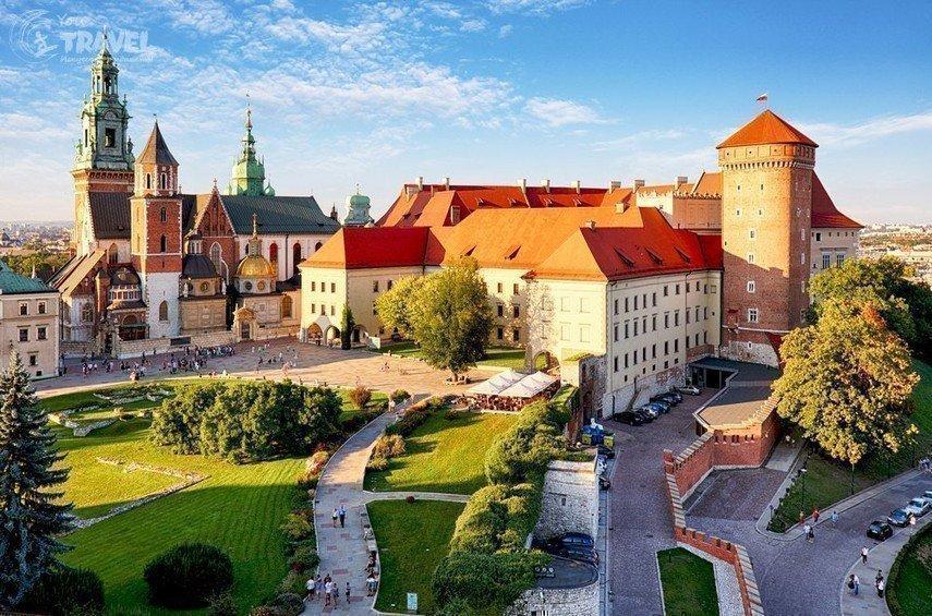 Фото: Польща і Україна