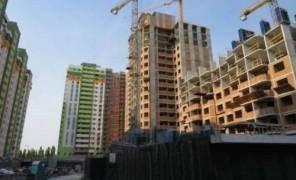 Картинка: В експлуатацію введено 3 житлових комплекси «Укрбуду»