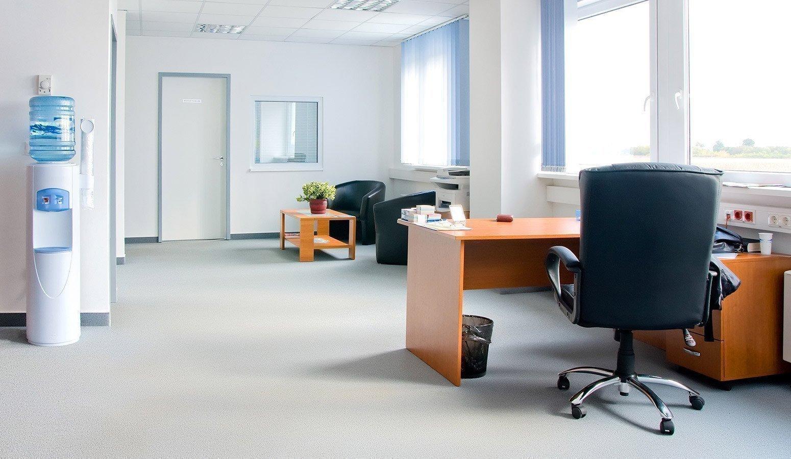 Вакантность офисов в первом полугодии 2020 составила 12% картинка