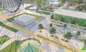 На Венеціанському острові з'явиться парк розваг