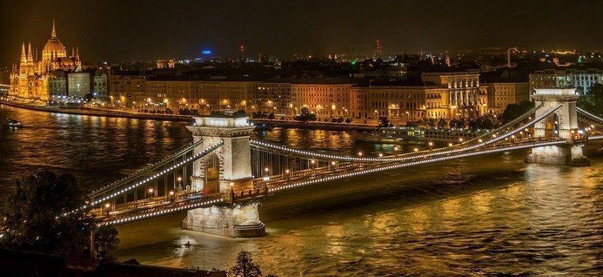 Вартість «квадрата» новобудови в Будапешті наблизилася до € 3 000