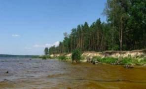 Картинка: Киевская область вернула землю