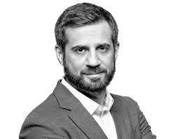 Картинка: Виталий Мельник, вице-президент UDP, руководитель направления развития инновационных парков