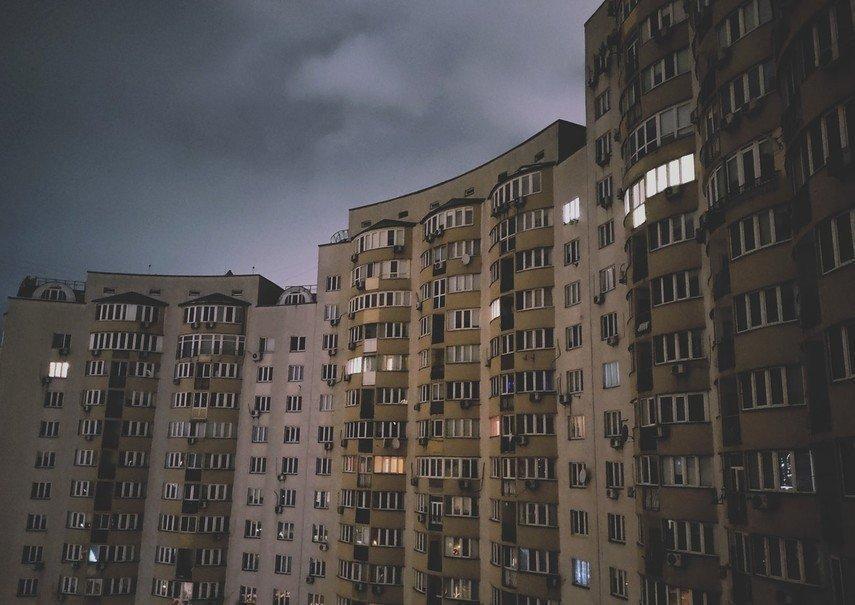 Картинка: Підсумки року на ринку нерухомості Києва в 2019 році