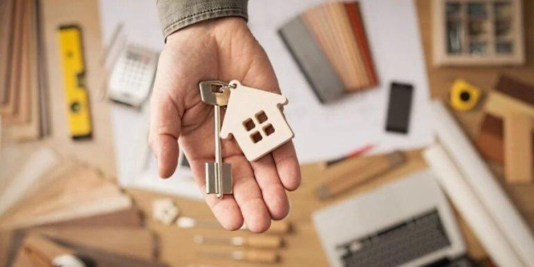 Картинка: Вторичный рынок недвижимости
