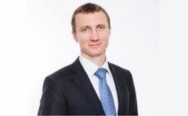Картинка: Ярослав Горбушко, директор департамента рынков капитала CBRE Ukraine