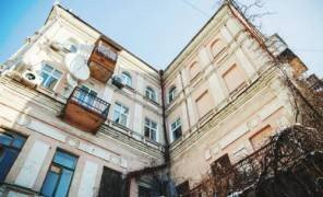 Картинка: Застройщик пристроил к историческому зданию 5 этажей под землей