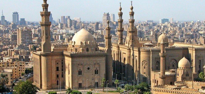 Єгипет готується до масової забудови