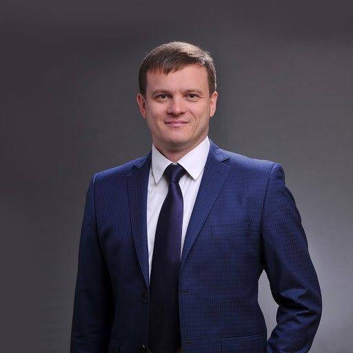 Картинка: президент Асоціації фахівців з нерухомості України Юрій Піта