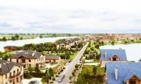 Картинка: приобретение загородной недвижимости