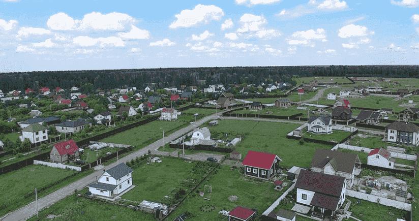 Загородная недвижимость: сложное настоящее и туманное будущее