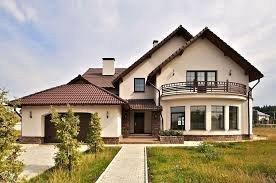 Картинка: заміські будинки