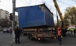 Картинка: В Киеве хотят запретить киоски