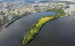 Картинка: У Києві з'явиться ще більше зелених зон