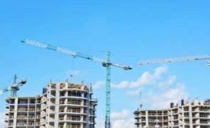 У Києві з початку року обсяги будівництва житла зменшилися на 20% картинка
