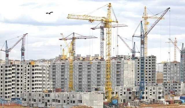 Есть ли у жилых комплексов будущее картинка