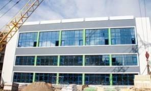 Фото: будівництво шкіл в ЖК