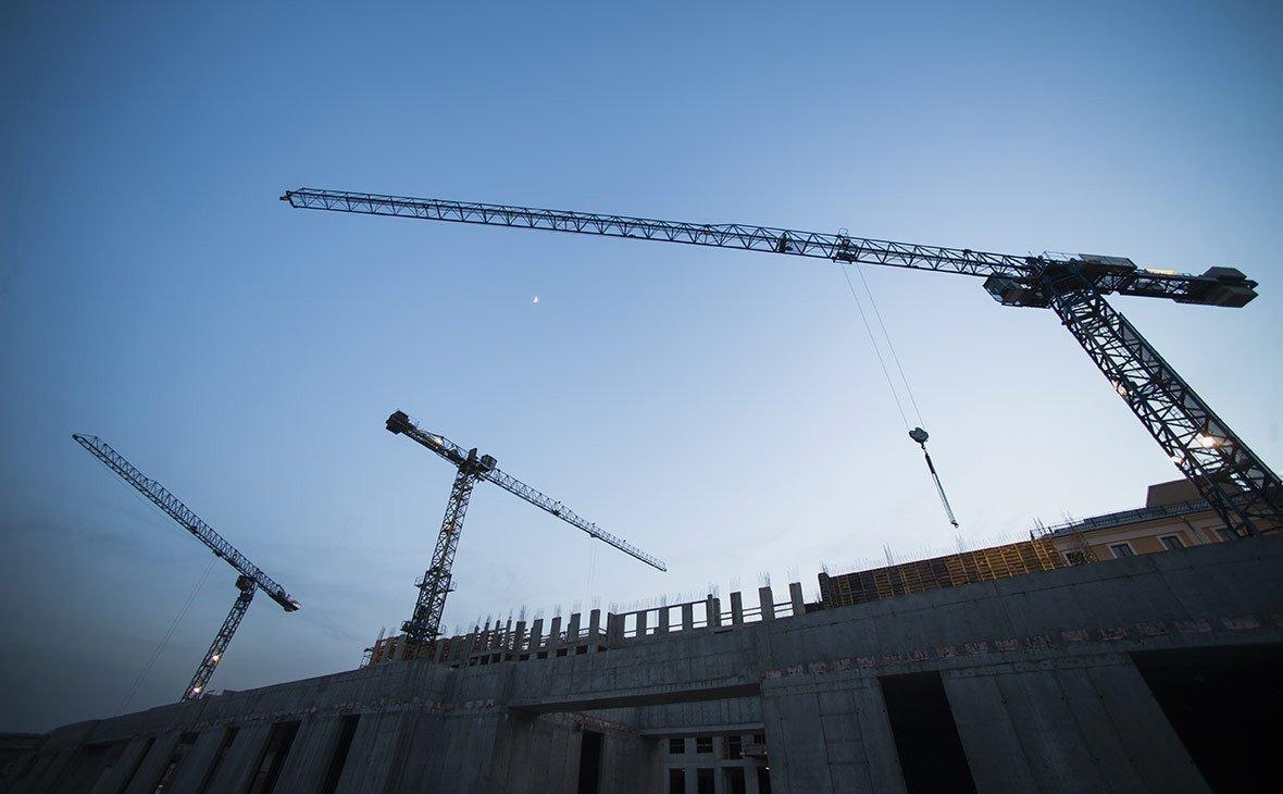 Картинка: В Україні зросло виробництво будівельної продукції