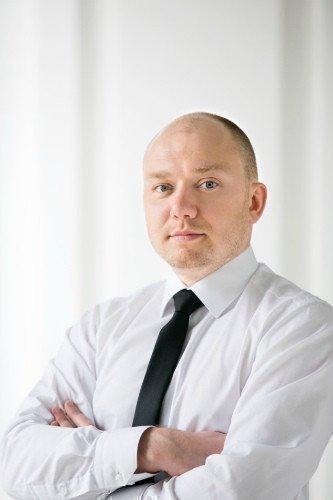 Владимир Копоть, руководитель онлайн сервиса юридической проверки недвижимости Monitor.Estate  картинка