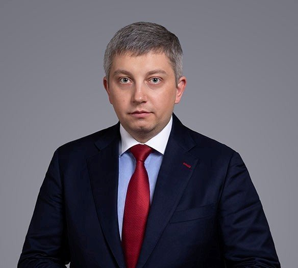 Юрий Хапко - адвокат, к.ю.н., управляющий партнер TOTUM LF  картинка