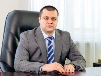 Комнатный Сергей Александрович, Глава правления Фонда содействия молодежному жилищному строительству