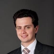 "Левтеров Кирилл, партнер ЮФ ""ОМП"" картинка"