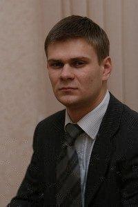 Новиков Артем Викторович, партнер консалтинговой компании «Диалог Классик» картинка