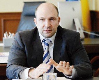 Парцхаладзе Лев Ревазович исполнительный директор Конфедерации строителей Украины