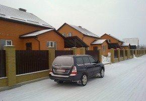 Buy a cottage town Dymerka-1