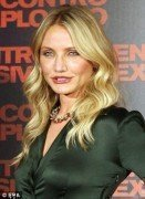 Articles about real estate | Cameron Diaz bought a mansion for $ 10 million