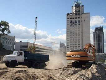 Property News | KRA in Kiev in 2009 revealed irregularities in the construction sector at 4.1 million UAH