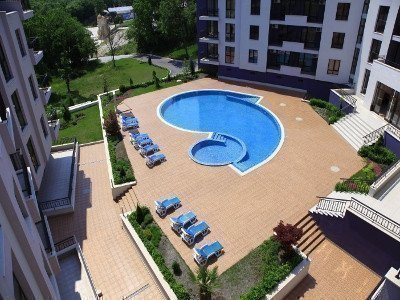 Sale property abroad Golden TESK