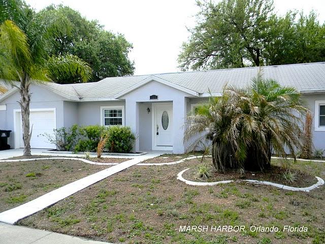 Продам нерухомість за кордоном Вилла в Орландо, площадью 115 кв.м, цена-101,760 $