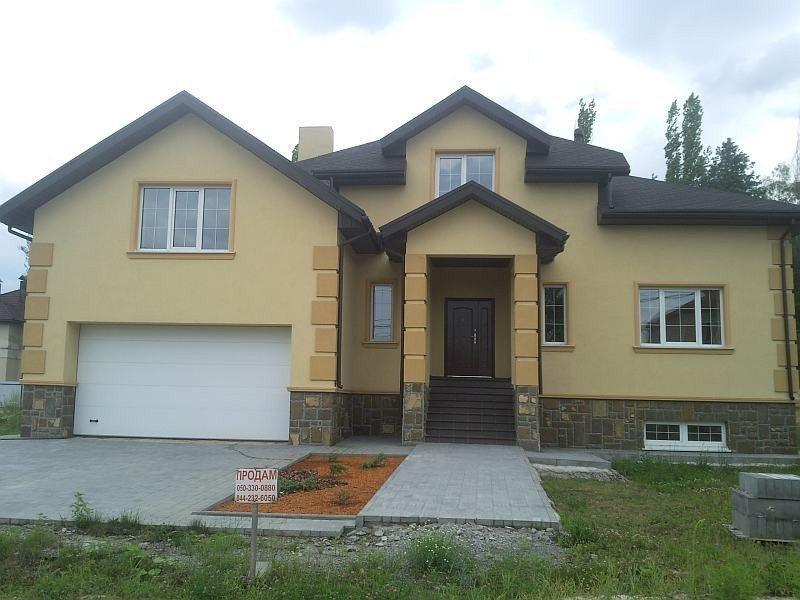 Продам котедж в місті Гореничі. Оголошення № 2822