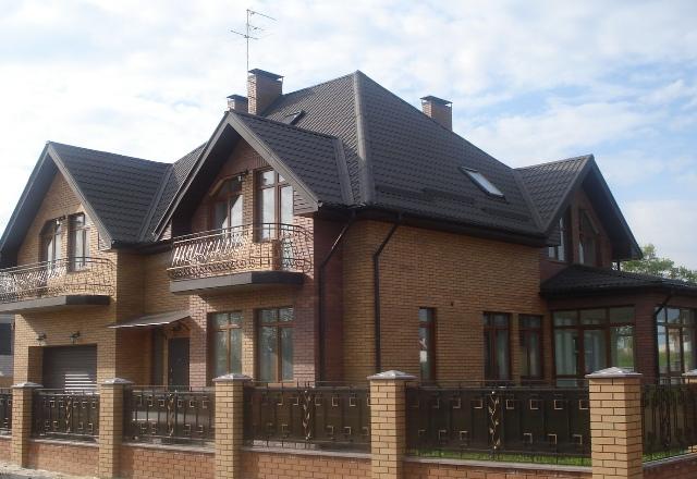 Продам дом в городе Гатное. Объявление № 2933