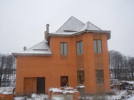 Photo: Sale home in Makovyshche. Announcement № 2970