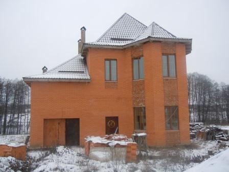 Продам будинок в місті Маковище. Оголошення № 3019